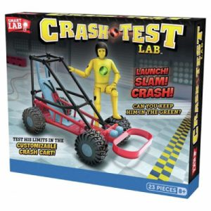 SmartLab Toys Crash-Test Lab