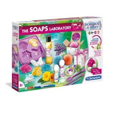 The Soaps Laboratory