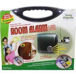 Room Alarm Lab