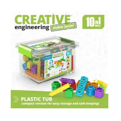 Creative Engineering 10 In 1-Maker Junior