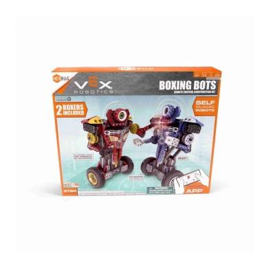 Hexbug Boxing Bots - Includes 2 Boxers