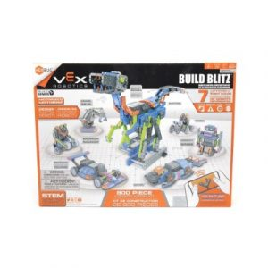 Hexbug Build Blitz Kit