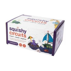 Kit Squishy Circuit Standard