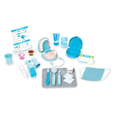 M&D Super Smile Dentist Play Set