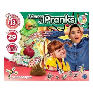 Science4you - Prank Factory