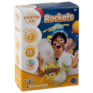 Science4you - Rockets