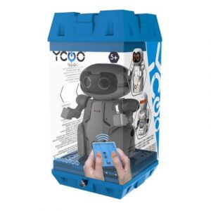SILVERLIT Mini Robot Asst (2 Styles)