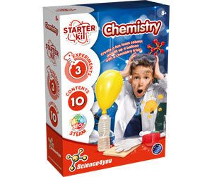 Science4you - Chemistry