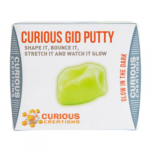 Curious Creations - GID Putty