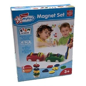 Edu Science - My First Magnet Set