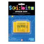 4M-Sci:Bits- Amaze Box