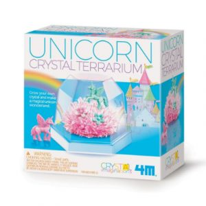 4M-Unicorn Crystal Terrarium