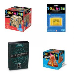 4M Scientific Toys Multipack - 1