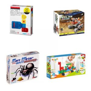 Learning Toys Multipack