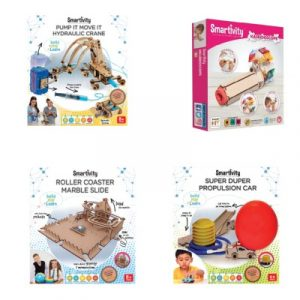 Smartivity Learning Toys Multipack - 1