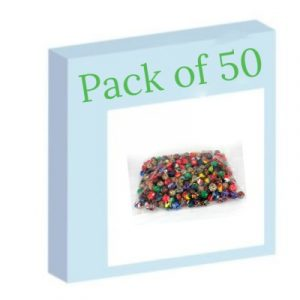 27 cm Bouncy Ball - Pack of 50