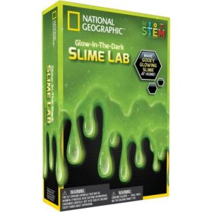 National Geographic Green Slime Lab