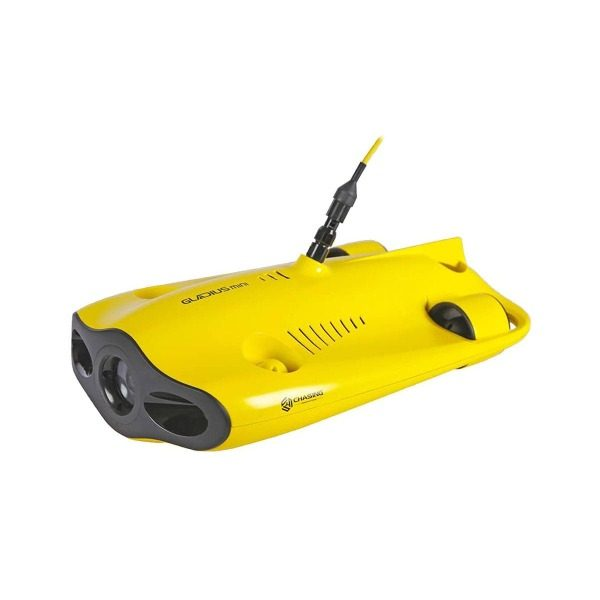 Gladius Mini underwater drone without 100m Tether and Winder