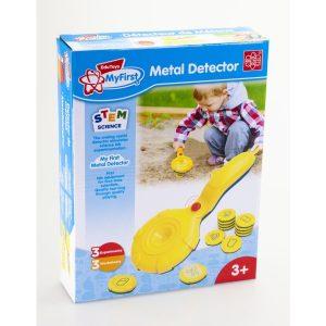 Edu-Toys My First Metal Detector