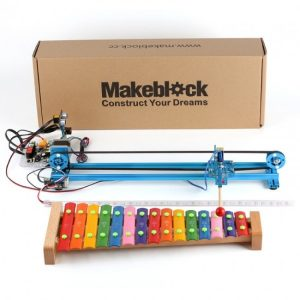 Makeblock Music Robot Kit V2.0