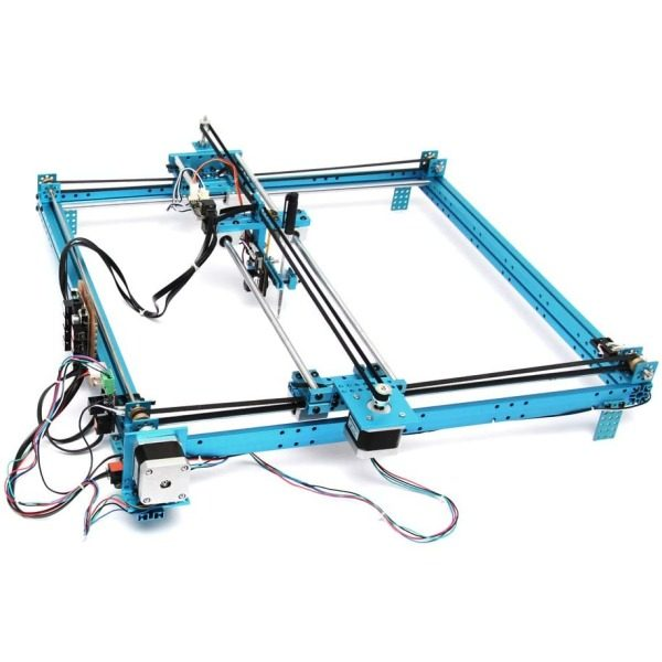 Makeblock XY Plotter Robot Kit (w/ Electronic Version)