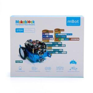Makeblock mBot v1.1 2.4G Version