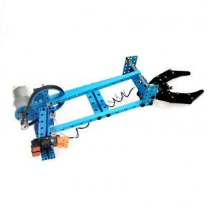 Makeblock Robot Arm Add-on Pack for Starter Robot Kit-Blue