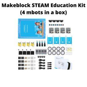 Makeblock Middle School Education Kit