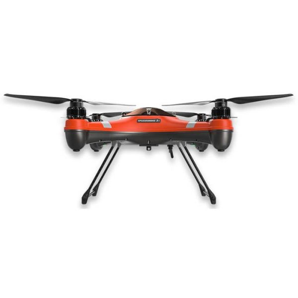 SwellPro Splash Drone 3 Plus aircraft only
