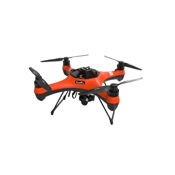 SwellPro Splash Drone 3 Plus. (Without Payload Release nor cameras)