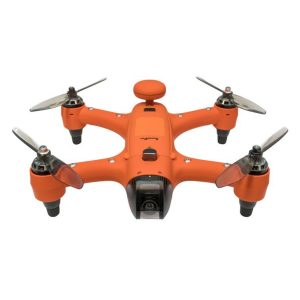 SwellPro Spry Plus Waterproof Action Sport Drone