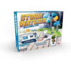 Storm Watcher Weather Lab