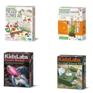 4M Learning Toys Multipack - 3