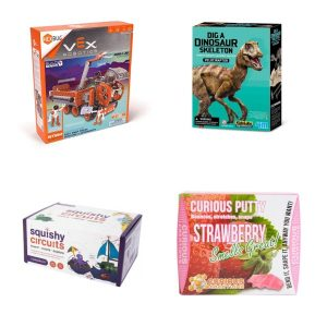 Unique Gift Pack for Kids