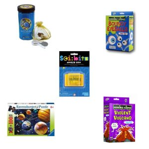 Scientific Toys Multipack for Kids